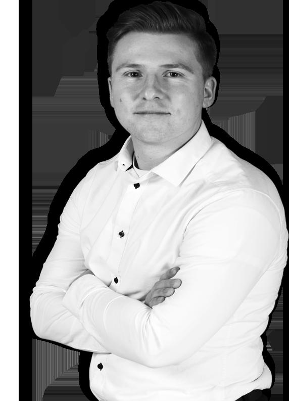 Patrick Dienelt, Mitarbeiter des vph energie, Licht- und Energietechnik / Elektrotechniker